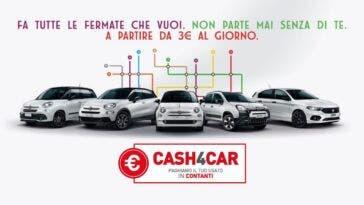 Fiat Panda Motor Village Arese
