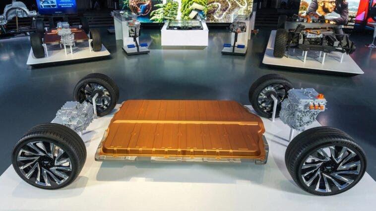 General Motors batteria 1 milione km durata