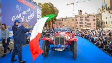 Gran Premio Nuvolari 2019