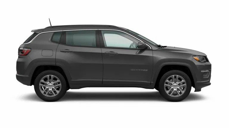 Jeep Compass Latitude 2020 Sun & Safety