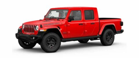 Jeep Gladiator Launch Edition Australia