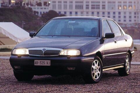 Lancia K 3