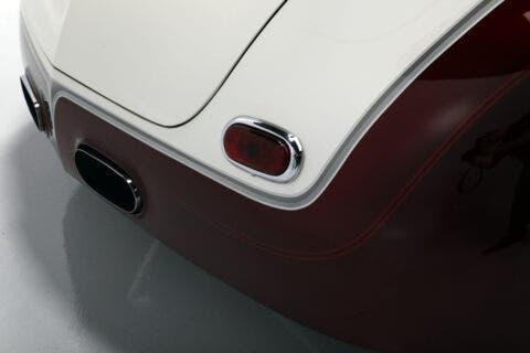 Lincoln Zephyr V10 Dodge Viper