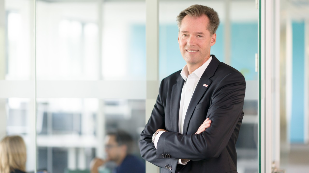 Markus Heyn Bosch