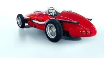 Ferrari Monoposto Corsa Indianapolis - 9
