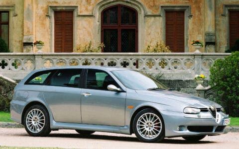 Alfa Romeo 156 GTA - 6