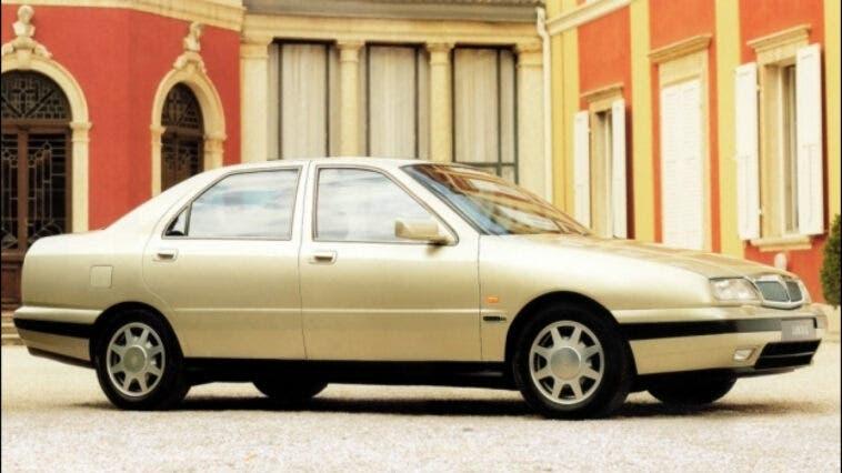 Lancia K 1