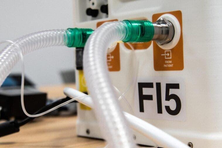 Ventilatore F15 - 1