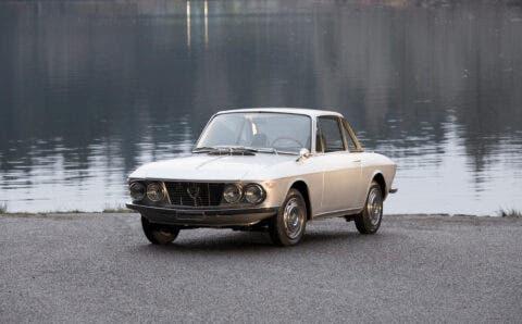 Lancia Fulvia Coupé - 5