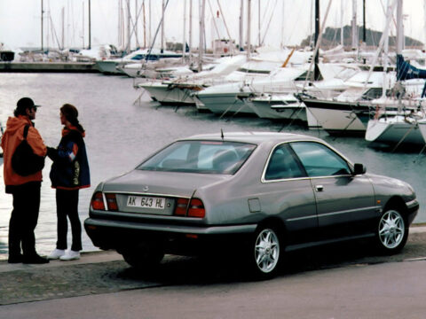 Lancia K 6