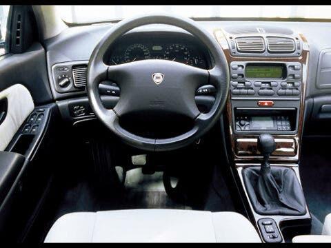 Lancia K 2