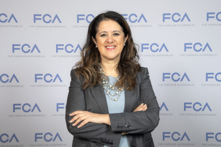 Maria Grazia Lisbona