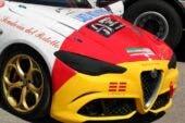 Alfa Romeo Giulia Quadrifoglio Corse 5
