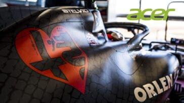 Acer e Alfa Romeo Racing