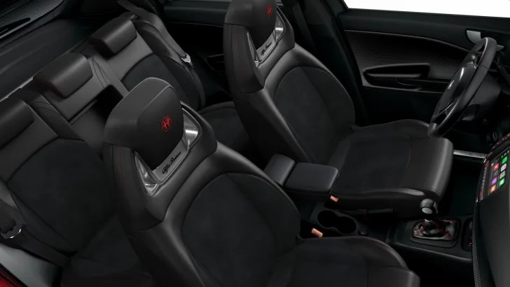 Alfa Romeo Giulietta 2020 Australia