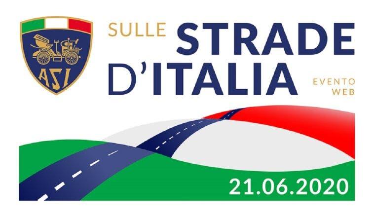 Automotoclub Storico Italiano ASI sulle strade d'Italia