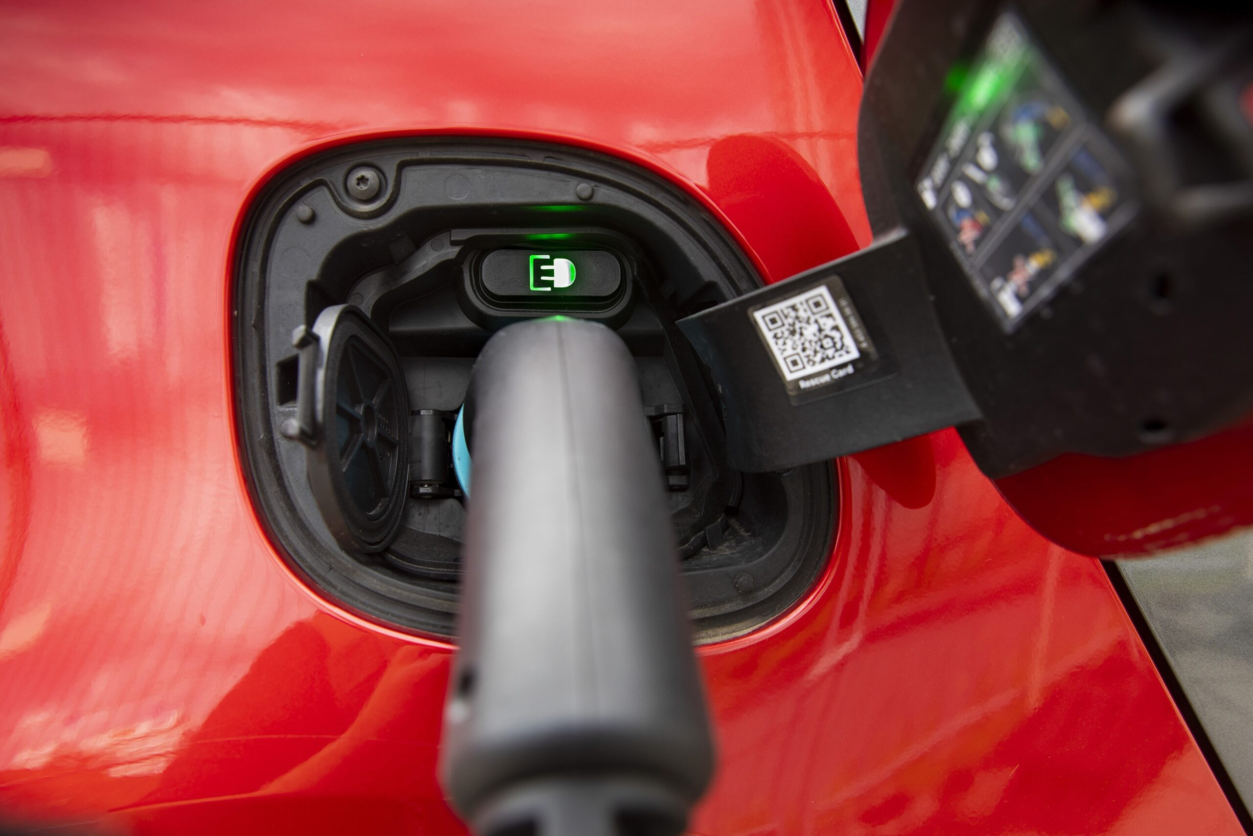 Bosch Charge My EV