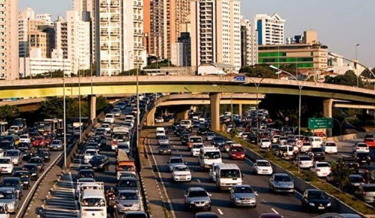Brasile flotta veicoli