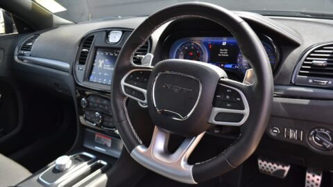 Chrysler 300 SRT Pacer Edition concessionarie