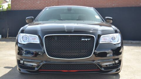Chrysler 300 SRT Pacer Edition concessionarie