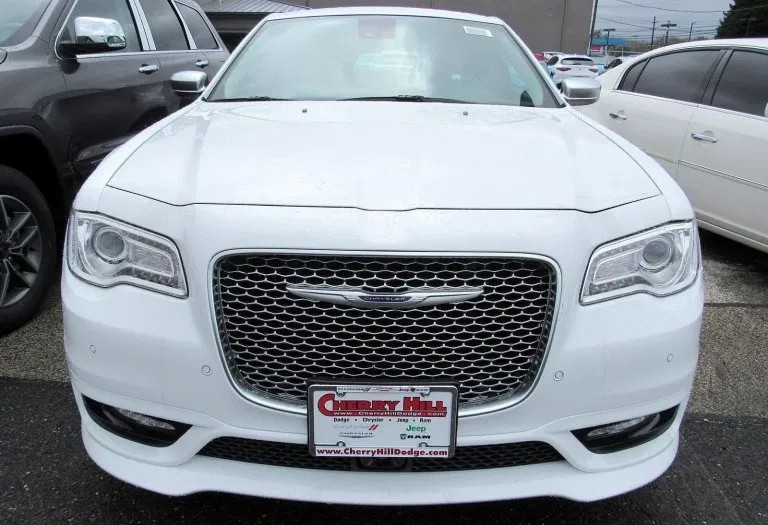 Chrysler 300C Performance Appearance Package
