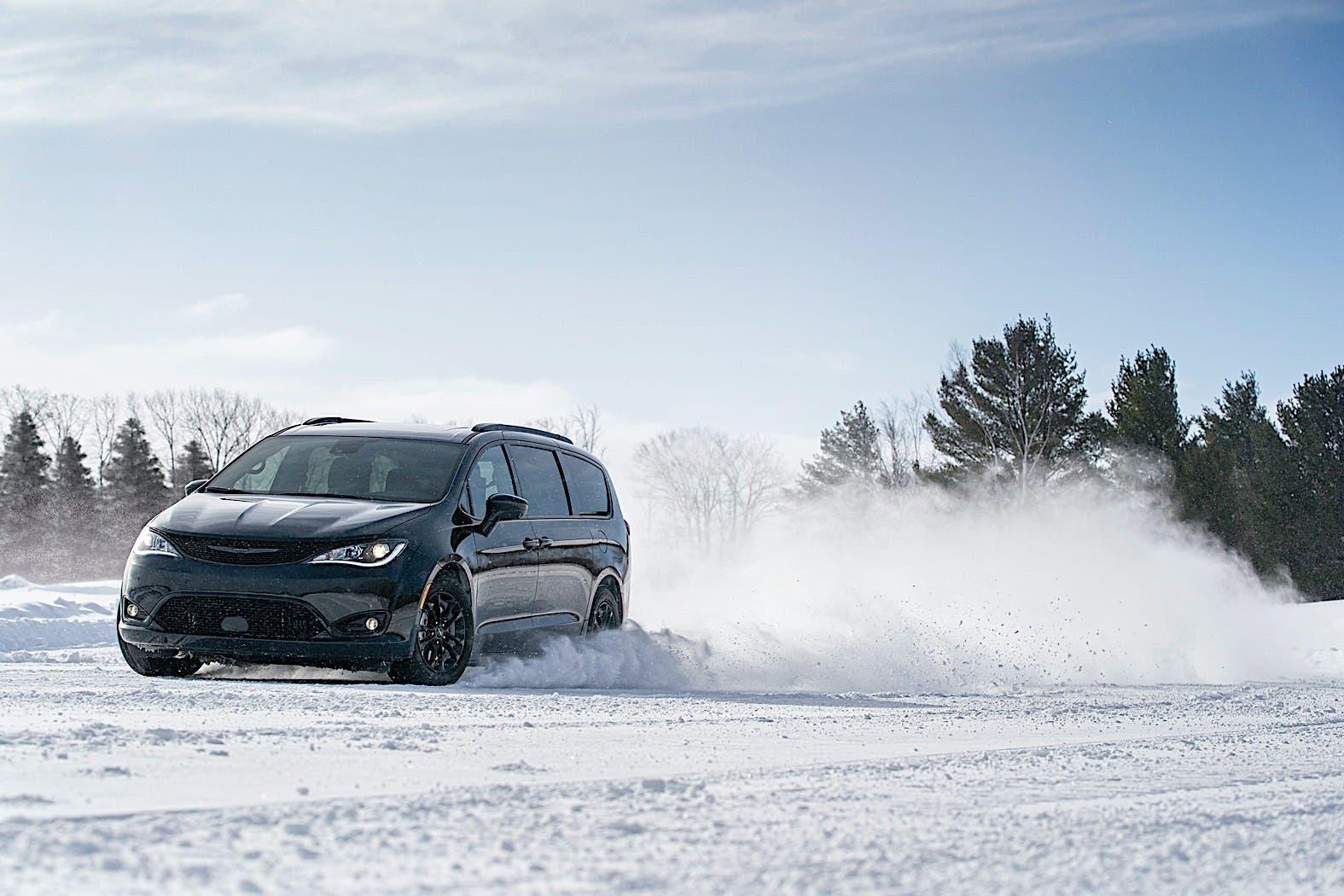 Tutti i marchi Stellantis avranno la possibilità di avere successo, inclusa Chrysler - ClubAlfa.it