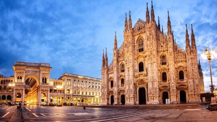 Comune di Milano sponsorizzazione auto