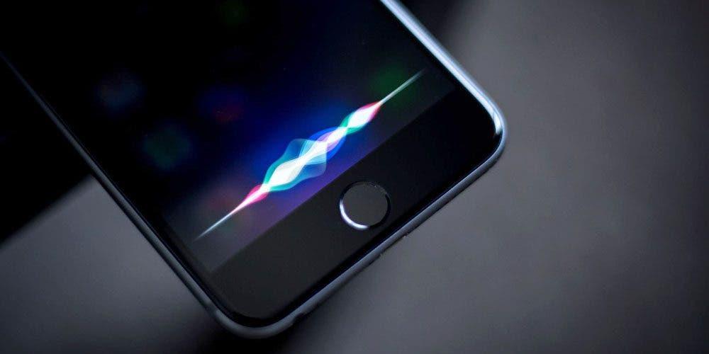 Controllo polizia comando Siri iPhone