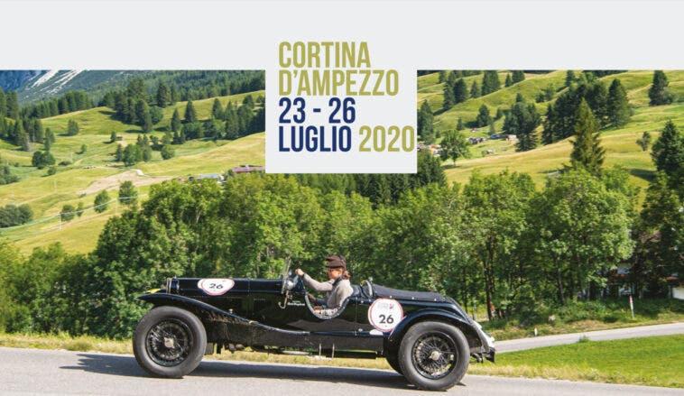 Coppa d'Oro delle Dolomiti 2020