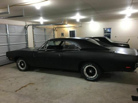 Dodge Charger 1969 asta eBay