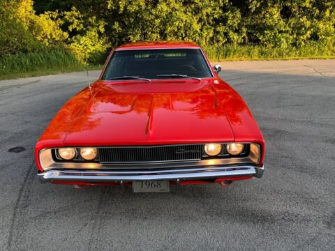 Dodge Charger R/T 1968 premi