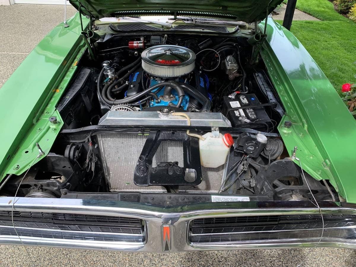 Dodge Charger SE 1972 vendita