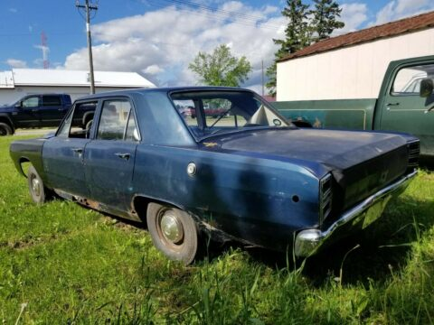 Dodge Dart 1968 eBay