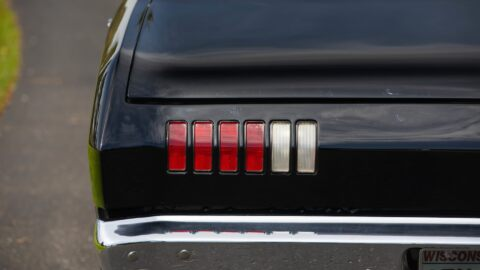 Dodge Dart Demon 1971 asta