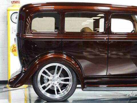 Dodge SRT33