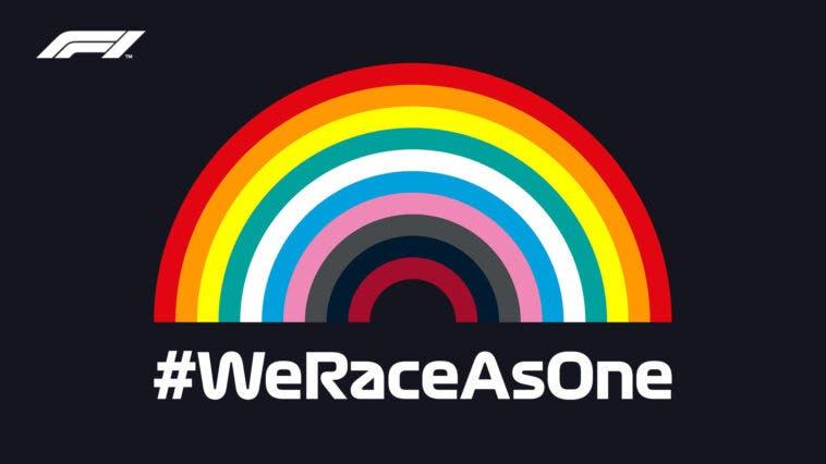 WeRaceAsOne 2