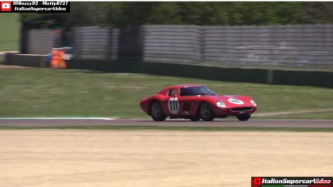Ferrari 250 GTO 1964