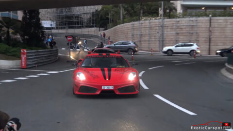 Ferrari 430 Scuderia Capristo