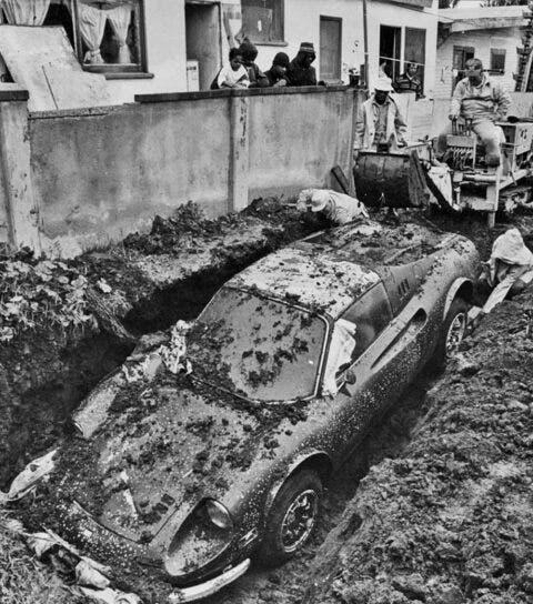 Ferrari Dino Ritrovata 3