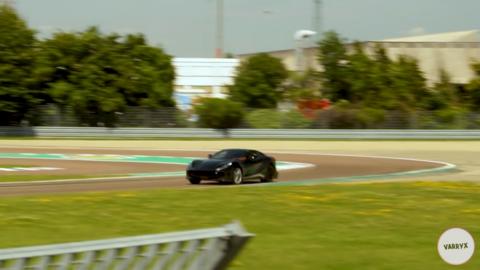 Ferrari 812 Superfast versione più potente