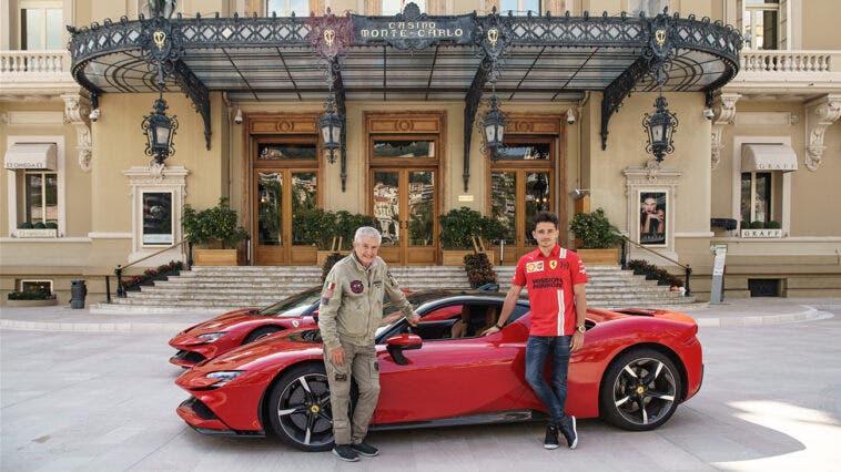 Ferrari le grand rendez-vous