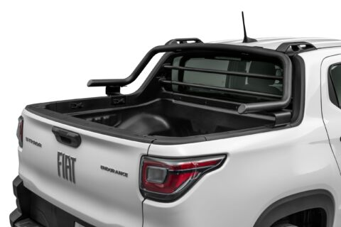 Fiat Strada 2021 Mopar