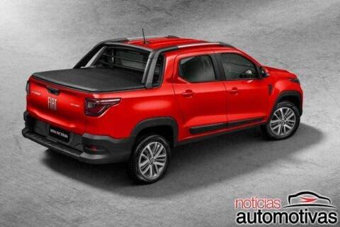 Fiat Strada 2021 presentazione
