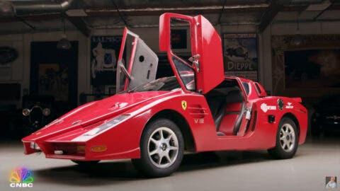 Fierri Enzo clone Ferrari Enzo
