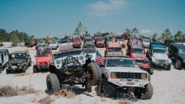 Florida Jeep Jam