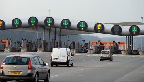 Francia limite velocità autostrada