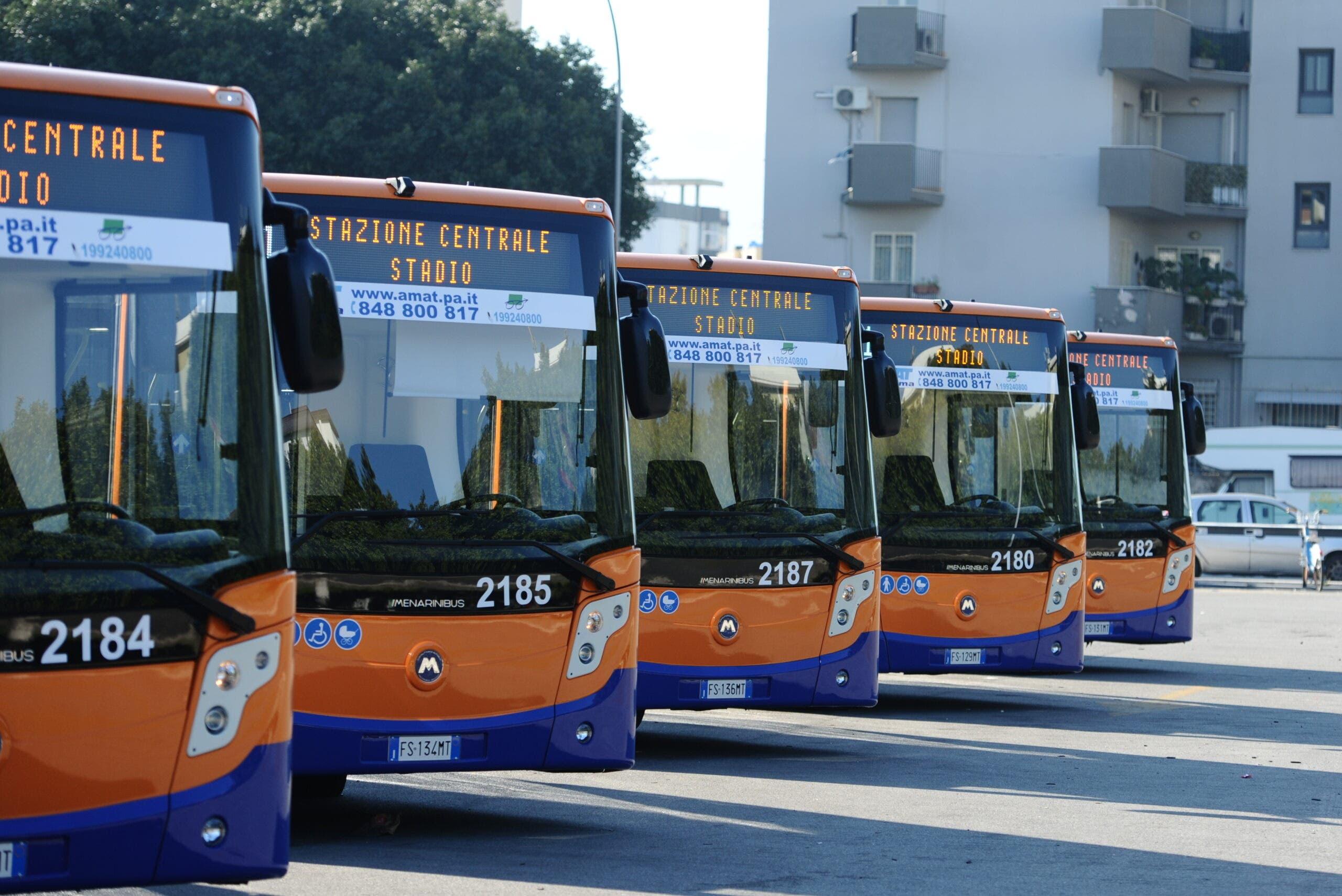 Immatricolazioni camion autobus maggio