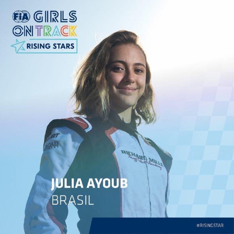 Júlia Ayoub