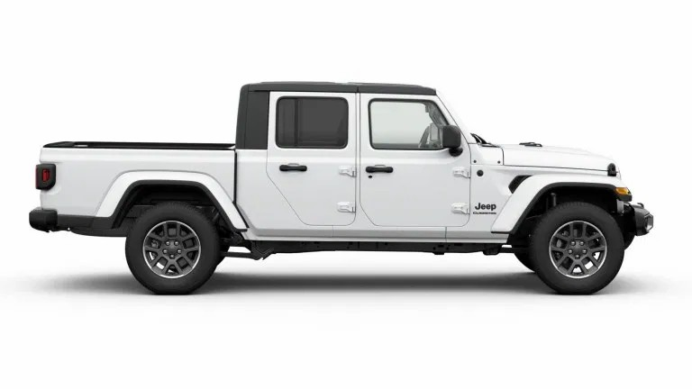 Jeep Gladiator Altitude