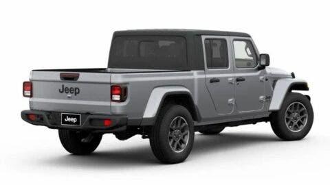 Jeep Gladiator Altitude